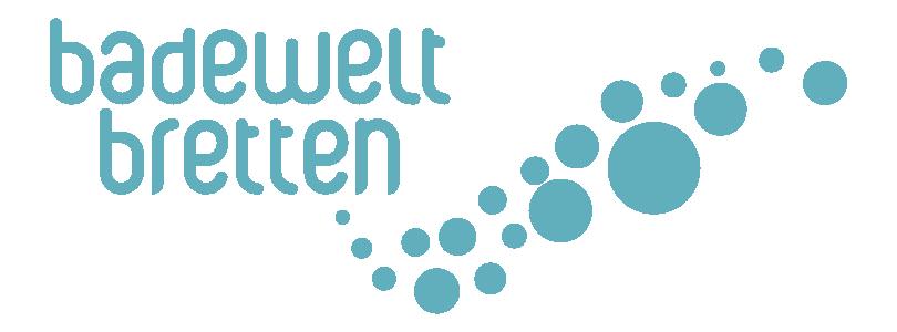 Logo Badewelt Bretten